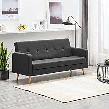 UnfadeMemory Sofa Loungesofa Stoff Polstersofa