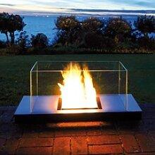 Uni Flame Ethanol-Feuerstelle