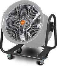 Unicraft Mobiler Ventilator 80