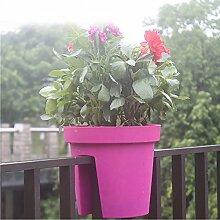 UniEco Blumenkasten Balkon Balkonkasten