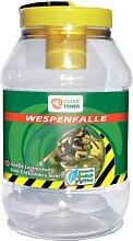 Unimet Wespenfalle-587060, transparent, 15 x 8 x 8