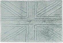 Union Jack Vorleger, Teppich: 50 x 80 cm, Matte