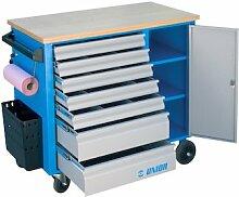 Unior 940H2 Hercules mobile Werkbank