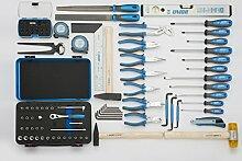Unior Zimmermann-Werkzeuge-Set, 1 Stück, 1014A