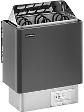 Uniprodo Saunaofen - 4,5 kW - 30 bis 110 °C