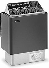 Uniprodo UNI_SAUNA_G6.0KW Saunaofen 6 kW 30 bis