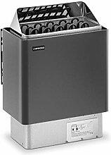 Uniprodo UNI_SAUNA_G8.0KW Saunaofen 8 kW 30 bis
