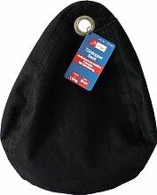 Uniqat Türstopper, 1 Stück, schwarz, UQ746902