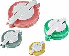 UniqueHeart 4 Größen erhältlich Pompom Maker