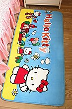 Uniquely® Niedliche Cartoon-Hello Kitty