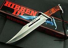 United Cutlery - HIBBEN III - RAMBO 3 -