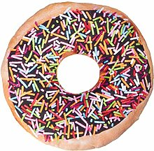 United Labels 119985 Kissen Donut, Circa