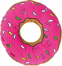 United Labels The Simpsons Kissen Donut, Plüsch,