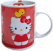 Unitedlabels 0811289 Hello Kitty - Tasse, 320 ml
