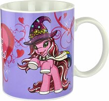 Unitedlabels AG 0119581 Filly Pony Tasse, 320 ml