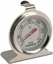 Universal Backofen Thermometer 0-300 C
