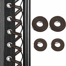 Universal--Bungee-Seile für Zero Gravity Stuhl