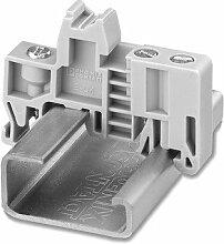 Universal-Endhalter E/UK,Elektroinstallation,Phoenix Contact,E/UK,4017918017323