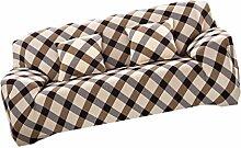 Universal Landhaus Stretch Sofabezüge Sofahusse