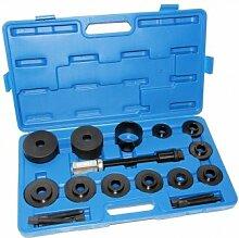 Universal Radlager Werkzeugsatz KFZ Werkzeug