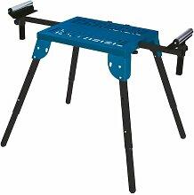 Universal Sägetisch - Werktisch - Werkbank 150 kg belastbar mit Rollenauflage