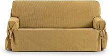 Universal sofa Überwurf 2 Sitzer Rabat Farbe 05-