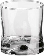 Universalglas (280 ml) H=8,3 cm 12 St.