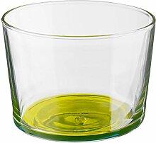 Universalglas Bodega Mix, 0.22l, 8x6cm (ØxH),