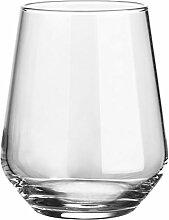 Universalglas Lisa, 425ml, 8.9x10.9 cm (ØxH),
