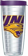 Universität Northern Iowa Traveler Tumbler Becher