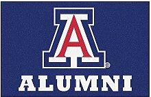 University of Arizona Teppich Alumni, 48,3 x 76,2