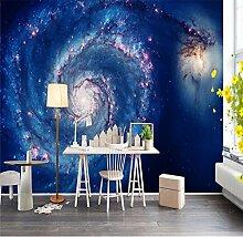 Universum Sternenhimmel Fototapeten Wandbilder