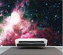 Universum Sternenhimmel Fototapeten Wandmalereien