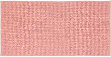unknow Toftbo IKEA Badematte rosa Teppich Vorleger