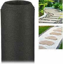 Unkrautvlies, 50 g/m², 5 m, Pflanzenschutz,