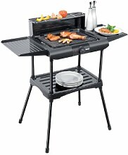 UNO 58565 BBQ-Standgrill