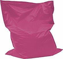 Unokids Sitzsack Quadrata pink