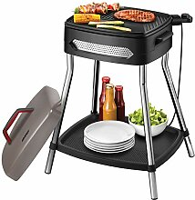Unold 58580 Barbecue Power Grill, Elektrogrill,