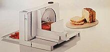 Unold 78850 Allesschneider klappbar kompakt 100W