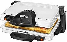 UNOLD Contact-Grill Plus, 2.100 W, 58590