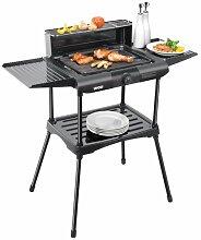 Unold Vario Barbecue-Grill / 1.600 W/Tisch- und