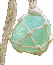 Unregelmäßige, handgefertigte Halskette aus