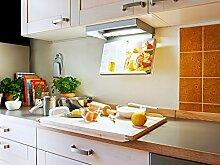 Unterbau Rezepthalter / Kochbuchhalter /