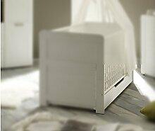 Unterbett Auszug Babybett Kinderbett Schubkasten