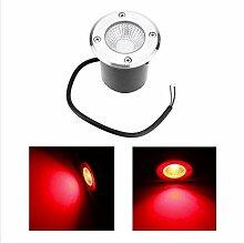 Unterirdische LED-Licht 5W 10W Stehleuchte Außen