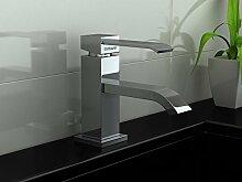 Unterputzarmatur Einhebelmischer Waschtisch-Armatur Unterputzarmatur MODERNES DESIGN! AXIS QB100N