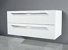 Unterschrank zu Duravit Vero 100 cm Waschbeckenunterschrank
