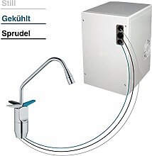 Untertisch-Trinkwassersystem SPRUDELUX® Power