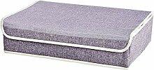 Unterwäsche-Aufbewahrungsbehälter Unterwäsche
