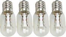 Uonlytech E14 Mikrowelle Lampe
